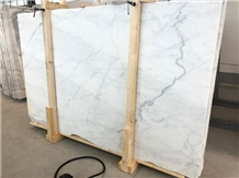 Italian Statuario Slabs 2 Cm,3cm and Tiles