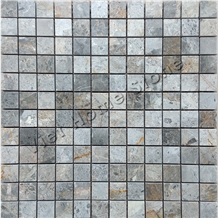 Square Mosaic Tile 25 X 25