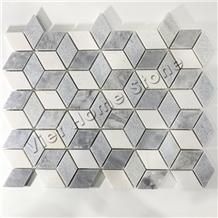 Viet Nam Octagon Mosaic Tile