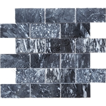 Vietnam Polished Brick Mosaic Tile