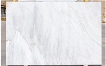 Statuario White Marble Slab, Ghorveh White Marble Slabs