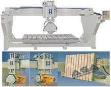 Premium Granite Marble Stone Bridge Saw Machine