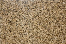 Haiti Gold Granite for Wall & Floor Application
