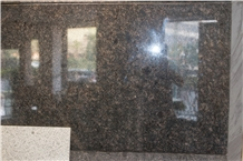 Tan Brown Granite Tiles&Slabs