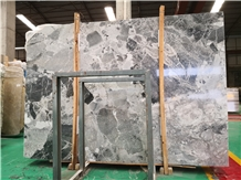 Calacatta Grey Marble Slab, Luxury Marble