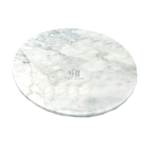 Carrara White Marbletray Dish Tray Of Kitchen/Bath