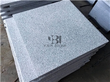 China New G654 Granite Tile for Pool Pavers/Coping