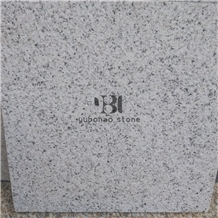 Laizhou White Granite/Flamed/Bh for Project