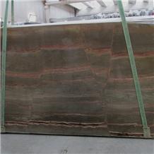 Brazil Marrom Exuberante Brown Granite