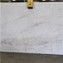 Polished Iceberg White Quartzite Brazil Stone Slab