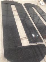 Black Pearl Granite Kicthen Bar Countertop