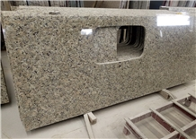 Butterfly Beige Granite for Kitchen Countertops