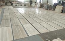 Chenille White Marble Flooring Walling Tiles