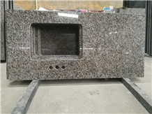 New Caledonia High Quality Granite Tops