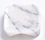 Soap Box Polished Marble Natural Stones Interior