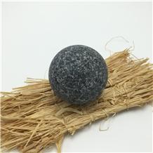 Stone Ice Wine Ball Home Design Natural Granite