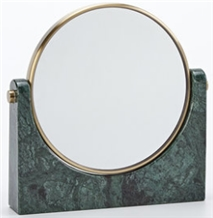 Stones Home Decorative Mirror Stand Interior Ideas