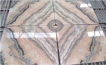 Marble Rosa Borba Tiles