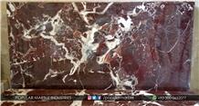Red Zebra Marble Pakistan