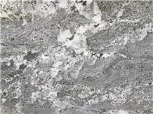 Azul Nova Granite Tiles, Granite Slabs