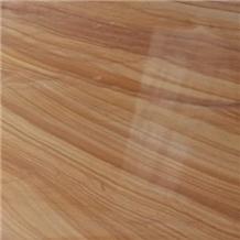 Wooden Sandstone Slabs, Teak Wood Sandstone