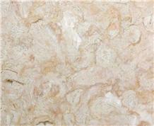 Lioz Abancado Limestone Slabs & Tiles, Portugal