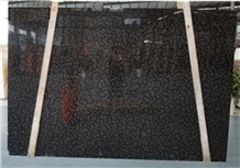 Oracle Black Marble Slab