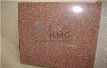 Red Fersan Granite Slabs & Tiles