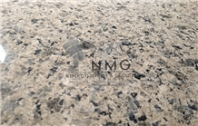 Verdi Ghazal Green Granite Slabs & Tiles