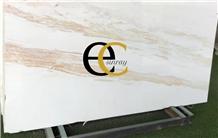 Ariston Golden Vein Marble Slabs & Tiles