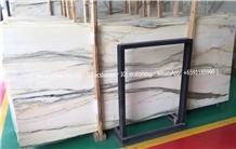Bamboo White Jade Marble Slabs & Tiles
