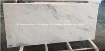 Bianco Milan White Jade Marble Slabs & Tiles