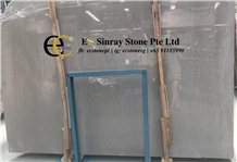 China New Cinderella Grey Marble Slabs & Tiles