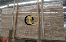 Didima Dark Brown Marble Slabs & Tiles