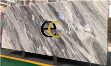 Italy Bardiglio Seravezza Grey Marble Slabs Tiles