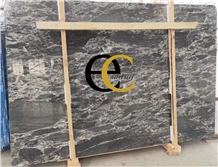 San Loren Jaguar Grey Marble Slabs & Tiles