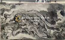 Stratus Boquira Grey Quartzite Slabs & Tiles