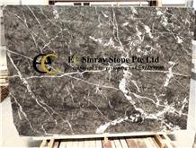 Turkey Metropol Grey Marble Slabs & Tiles