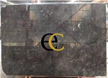 Turkey Wolf Grey Marble Slabs & Tiles
