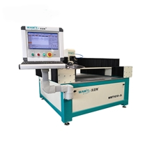 Small Waterjet Cutting Machine for Stone