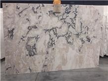 Caribbean Island Marble Polished Slabs