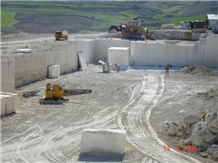 Kufeki Historical Limestone Block