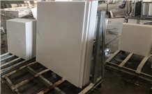 Russian Crystal White Marble Slabs,Tiles