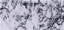 Centalla White Marble Slabs,Tiles