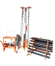 Hydraulic Drill Machine- Marble Quarry Drilling Machine