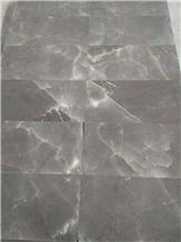 Gray Emperedor Marble Slabs & Tiles