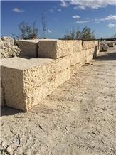 Oolite Stone Masonry, Wall Masonry Blocks