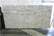 Bianco Angel Granite Slabs, Tiles