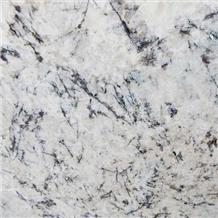Bianco Typhoon Granite Slabs