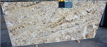 Crema Petra Granite- Venice Cream Granite Slabs